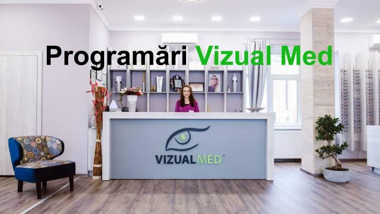 Programări-Vizual-Med