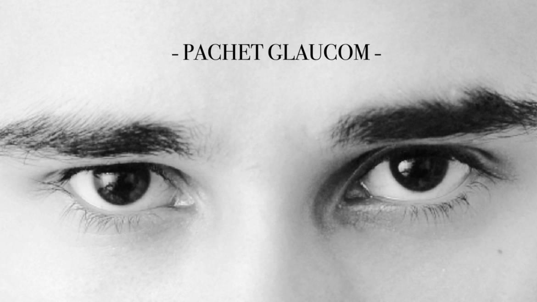 PACHET GLAUCOM