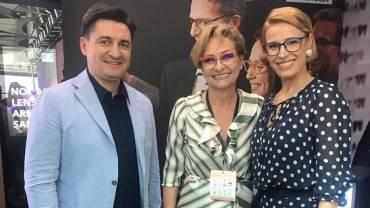 SNOO 2019 – Salonul Național de Optică și Optometrie 2019 –